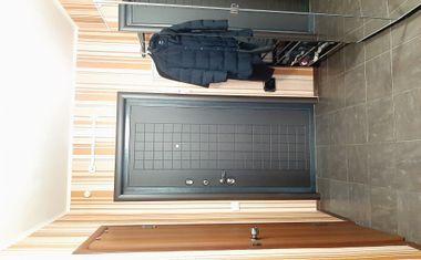 1-комнатная, 35.82 м²– 5