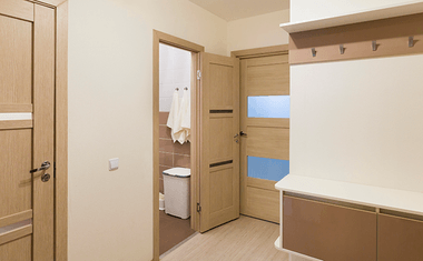 1-комнатная, 30.81 м²– 4
