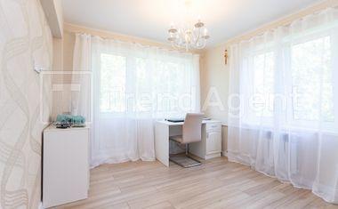 1-комнатная, 30 м²– 4