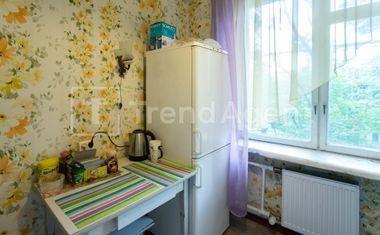 1-комнатная, 27.9 м²– 3