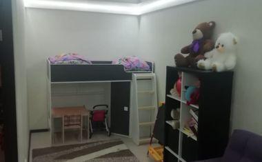 1-комнатная, 31 м²– 3