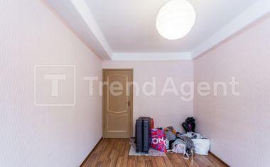 4-комнатная, 88.6 м²– 4