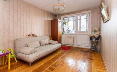 2-комнатная, 49.74 м²– 1