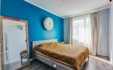 2-комнатная, 56.65 м²– 8