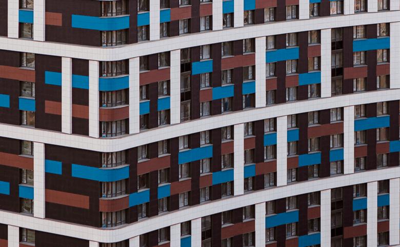 1-комнатная квартира, 30.89 м², 2 этаж – 13
