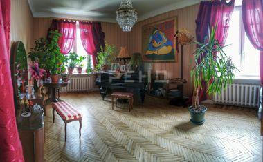 2-комнатная, 69.4 м²– 8