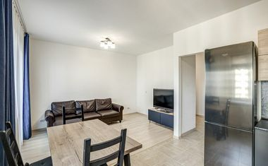 2-комнатная, 54.48 м²– 4