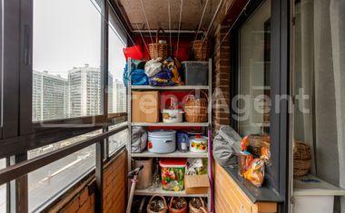 2-комнатная, 54.52 м²– 11
