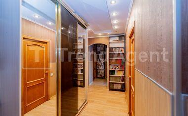 3-комнатная, 69 м²– 8