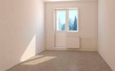 2Е-комнатная, 35.68 м²– 7