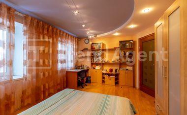 3-комнатная, 92.8 м²– 6