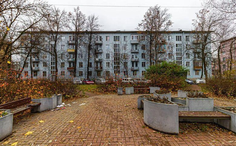 Новочеркасский пр-кт, 59