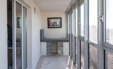 4Е-комнатная, 87.3 м²– 15