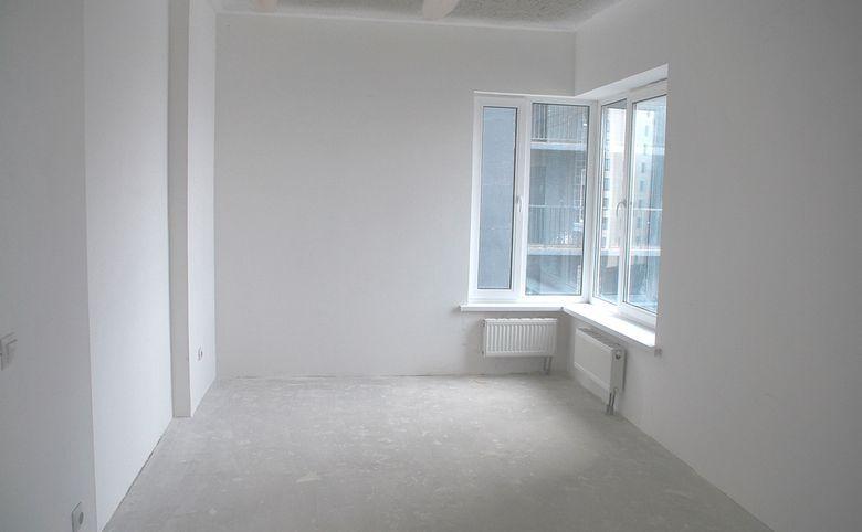 3Е-комнатная квартира, 120.64 м², 3 этаж – 3