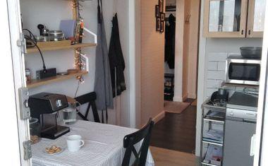 1-комнатная, 32.48 м²– 5