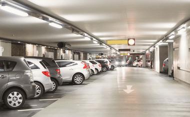 Виды паркингов в новостройках
