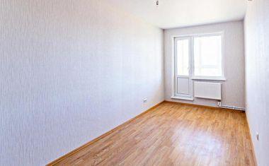 1-комнатная, 35.63 м²– 5