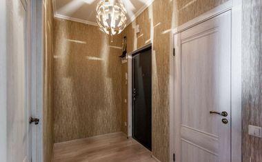 2Е-комнатная, 42.7 м²– 8