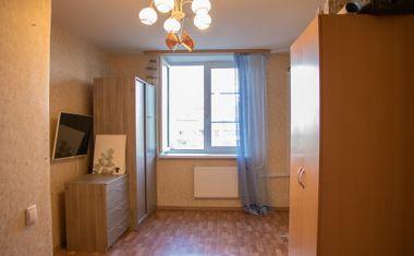 1-комнатная, 32.2 м²– 3
