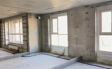 4Е-комнатная, 87.41 м²– 1
