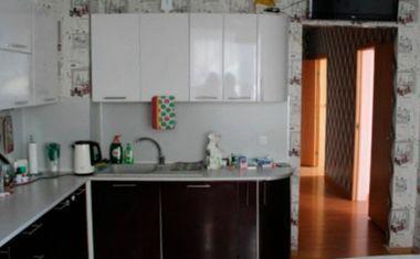 2-комнатная, 68.5 м²– 3