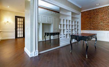 4Е-комнатная, 181.2 м²– 2