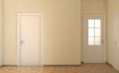2Е-комнатная, 35.68 м²– 10