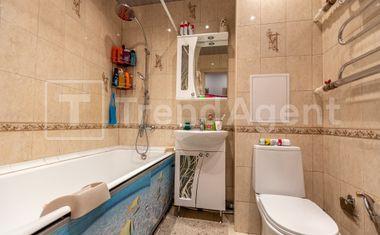 2-комнатная, 54.52 м²– 12