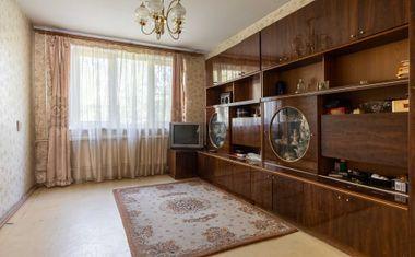 3-комнатная, 65.7 м²– 1