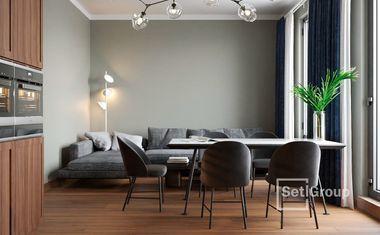 2-комнатная, 75 м²– 13