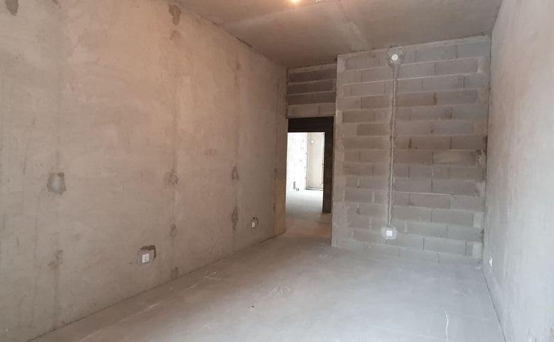 2-комнатная квартира, 69.41 м², 4 этаж – 3