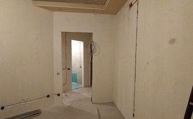 1-комнатная, 33.88 м²– 4