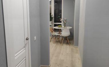 1-комнатная, 36.7 м²– 6