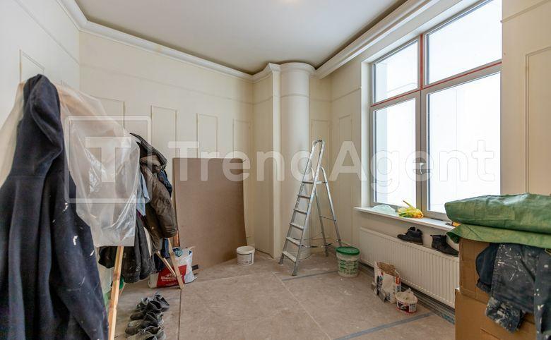 3Е-комнатная квартира, 181.7 м², 3 этаж – 2