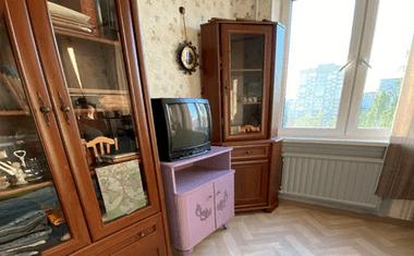 3-комнатная, 65.95 м²– 1