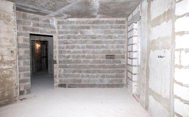 1-комнатная, 33.64 м²– 3