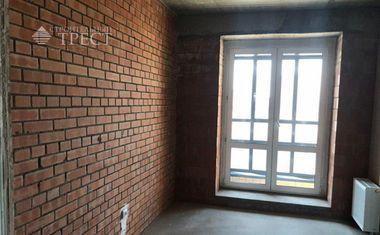 1-комнатная, 100.12 м²– 1