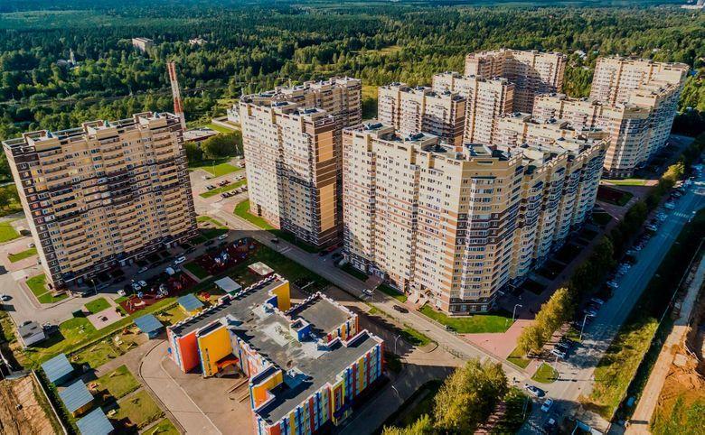 4-комнатная квартира, 102.7 м², 15 этаж – 14