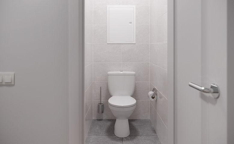 4Е-комнатная квартира, 73.72 м², 9 этаж – 7