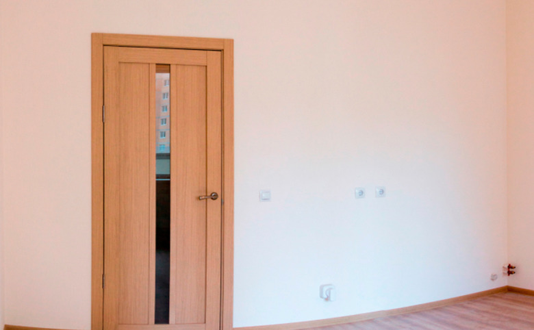 1-комнатная квартира, 32.81 м², 3 этаж – 3