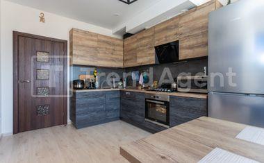 2-комнатная, 66.82 м²– 1