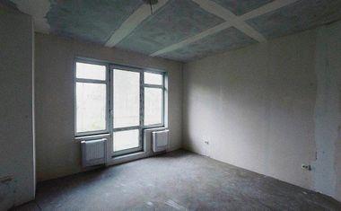 2Е-комнатная, 39.48 м²– 1