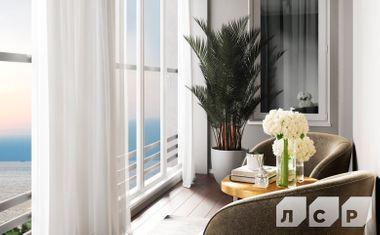 5Е-комнатная, 107.7 м²– 13