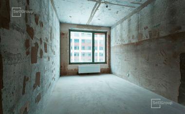3-комнатная, 109.49 м²– 3