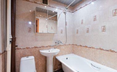 3-комнатная, 65.5 м²– 7