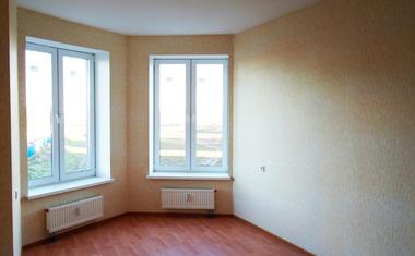 1-комнатная, 41.3 м²– 3