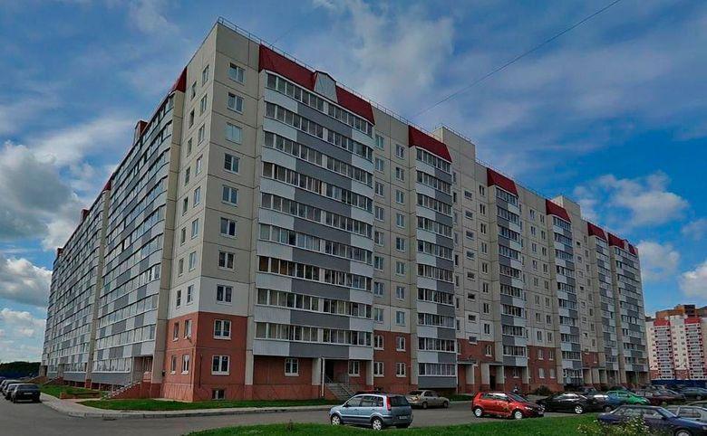 ул Октябрьская, 5 – 1