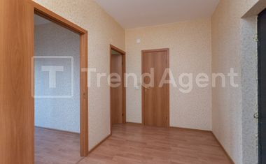 1-комнатная, 41.3 м²– 9
