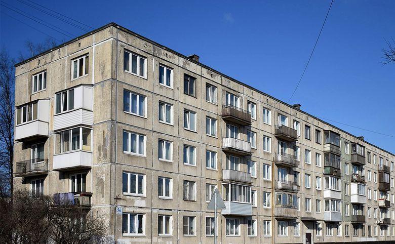 Пискарёвский пр-кт, 56 – 1
