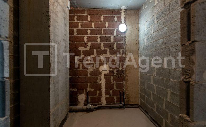 4Е-комнатная квартира, 108.3 м², 5 этаж – 7